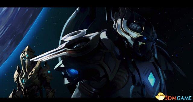 《星际争霸2》星灵舌战视频:论是否该为艾尔而战