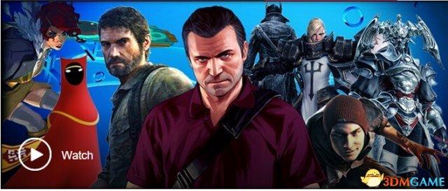 《合金装备5》当仁不让 IGN盘点PS4上25大必玩游戏