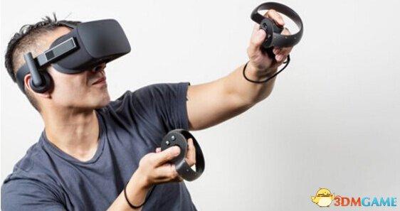 Oculus副总裁:虚拟现实技术初期发展可能会很慢