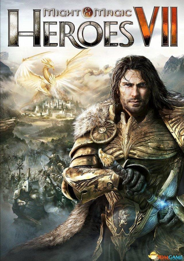 《魔法门之英雄无敌7》官方中文PC正式版下载发布