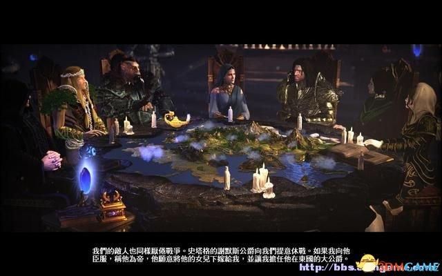 魔法门之英雄无敌7 图文全攻略 全战役任务流程攻略