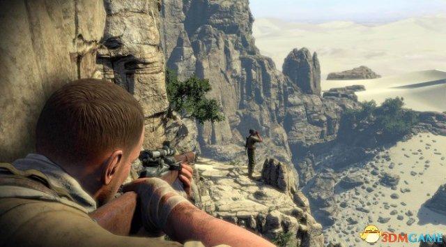 《狙击精英》诞生10周年 系列销量已突破千万套