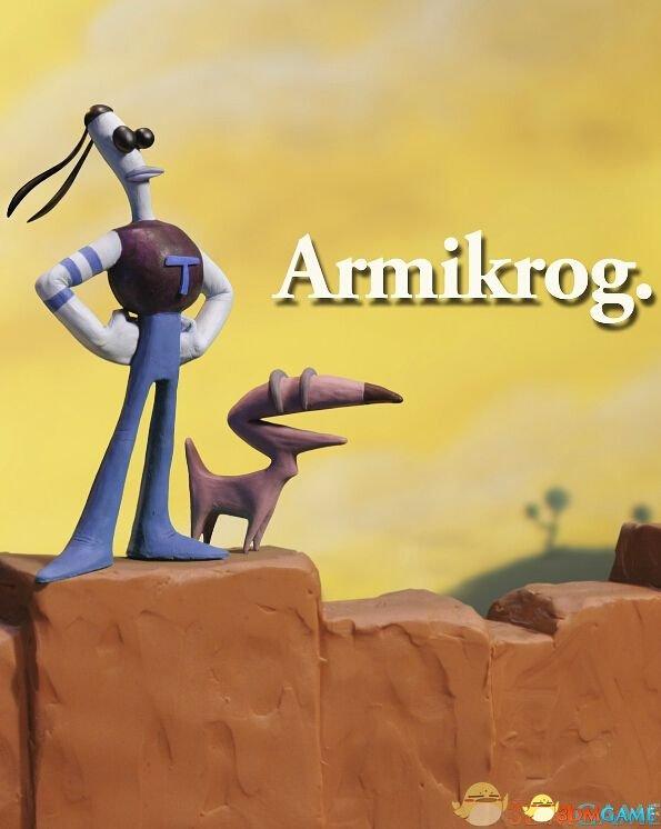 全球首发  《阿米克罗》3DM免安装破解版已放出