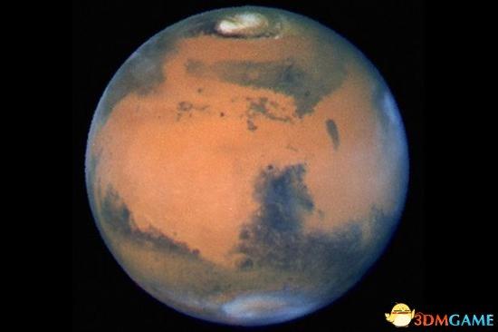 专家称移民火星需过5难关 往返两年半恐有去无回