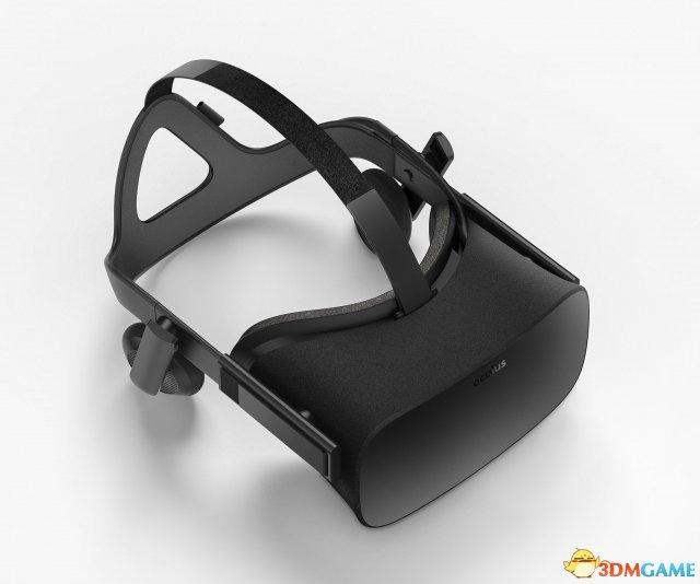 内容负责人专访,VR创始人解释为什么CV1售价超过