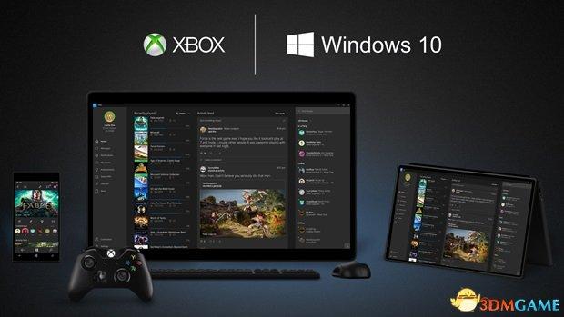 比PS4还快 Windows 10系统XB1拥有最快的UI界面