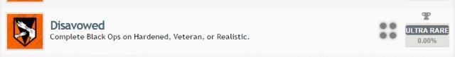 <b>系列首次!《使命召唤12》自创一个超级难度:真实</b>