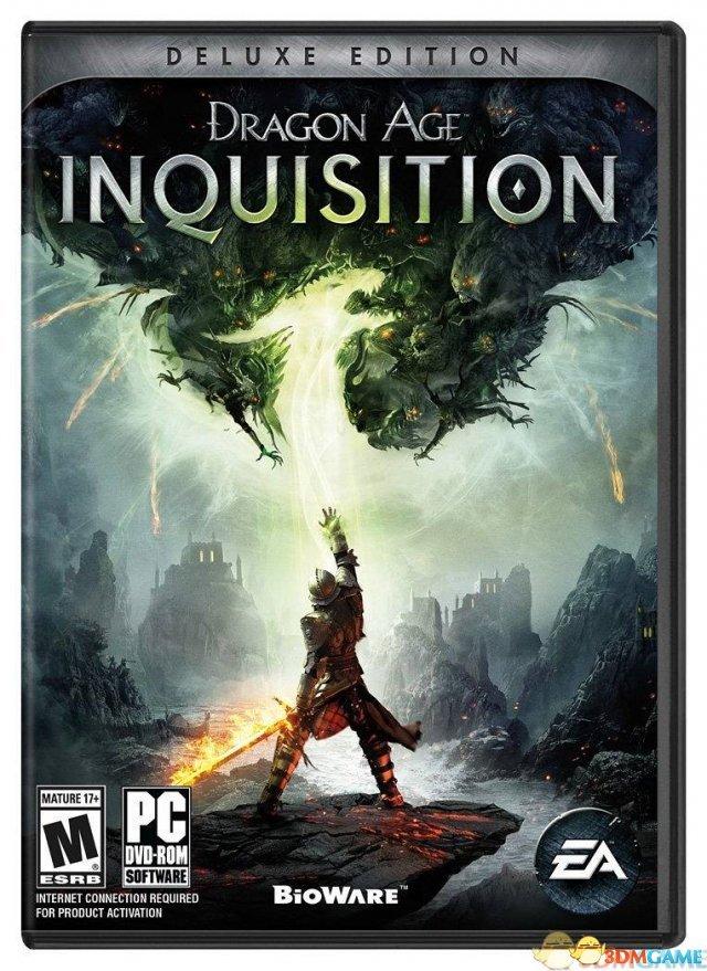 《龙腾世纪3:审判》PC豪华版免安装破解版发布