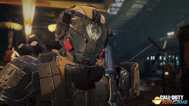 制作组:要让《使命召唤12》战役有深度 新视频公布