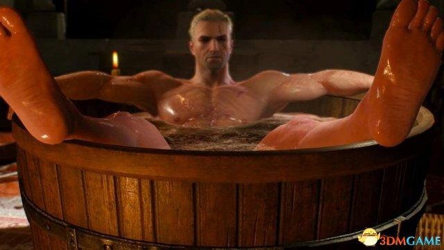 CDPR制作人谈《巫师3》昆特牌设计:泡澡时来灵感