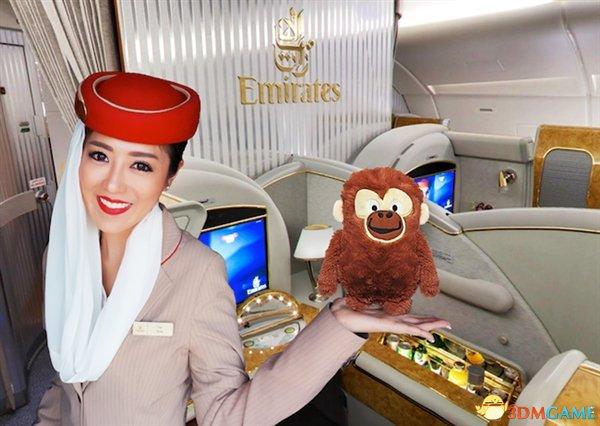 全球最美空姐13强大PK 看半天还是亚洲的最对口味
