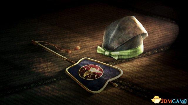 体验战国枭雄!《战国无双4:帝国》四大剧本曝光