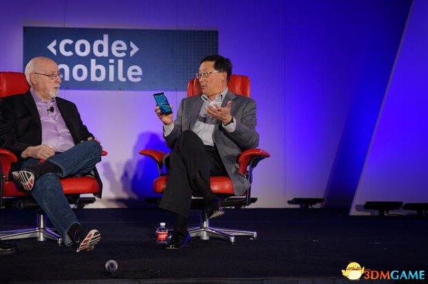 和索尼一样:黑莓也表示明年手机不盈利就放弃
