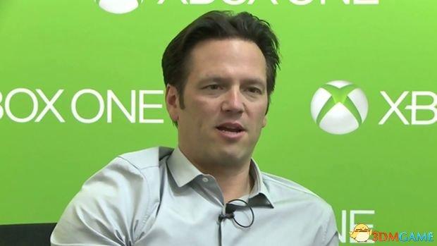 <b>XB1不是为了和PS4竞争 Phil Spencer澄清之前言论</b>