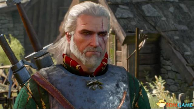 巫师3狂猎DLC石之心实体版延期,石之心DLC繁中实
