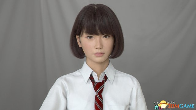 游戏与现实分不清!日本美工打造CG少女以假乱真