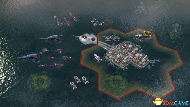 文明:太空-潮起 新增特殊任务介绍 有哪些新增任务