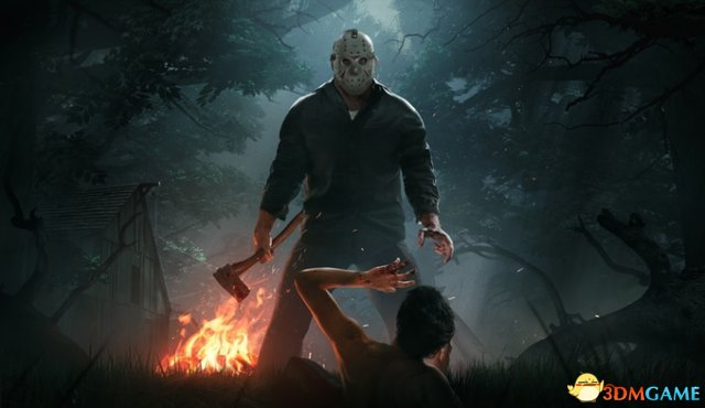 <b>恐怖电影13号星期五游戏开始众筹玩家变身杀人魔</b>