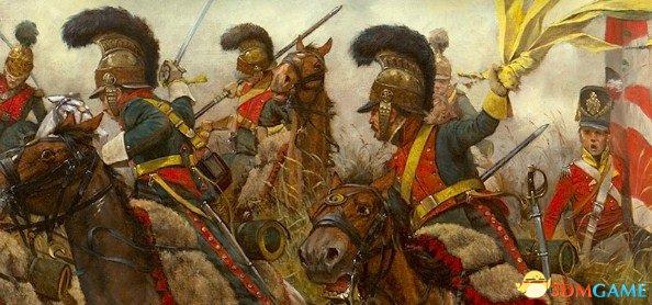 策略新作《胜利与荣耀:拿破仑》正式公布 PC独占
