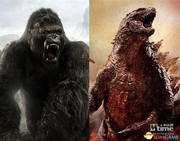 骷髅岛》领衔的怪兽宇宙相继踏来,通过这部金刚前传电影来为华纳影业未来的怪兽电影进行铺垫