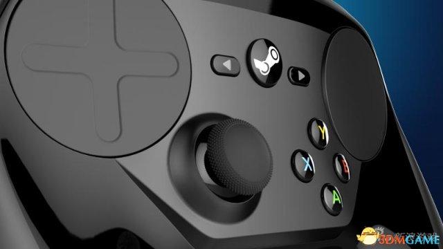 Steam新手柄外媒体验评价 略微别扭玩的久手指疼