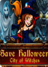 拯救万圣节:女巫之城 英文硬盘版