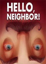 你好邻居 正式版 7号升级档+未加密补丁[3DM]