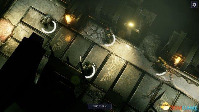 战锤40K:死亡守望