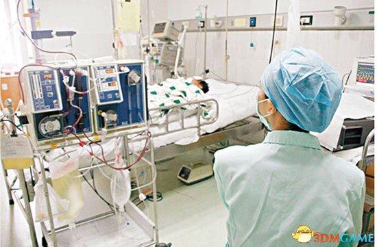 香港一护士忘开呼吸机1分钟 病人心跳停顿死亡