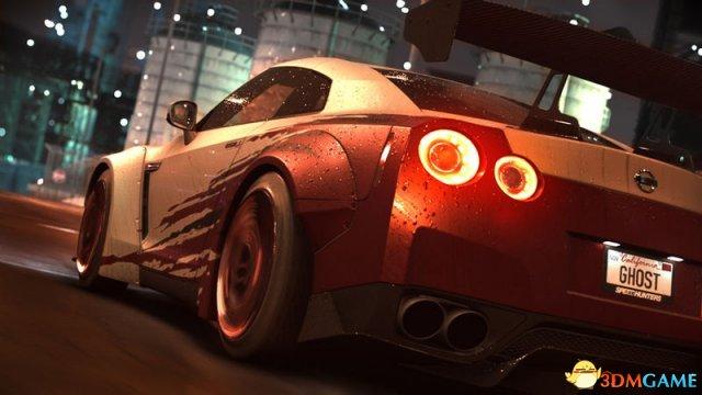 《极品飞车19》根据beta测试反馈调整AI与玩家成长