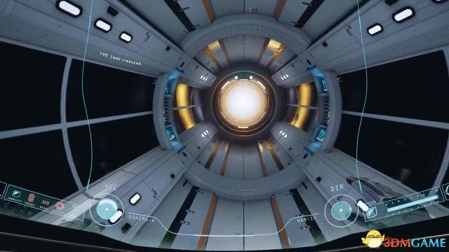 虚幻4太空生存《漂浮》实际演示曝光 画面很不错