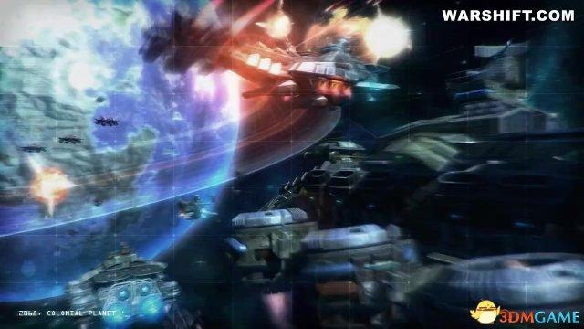 一个人制作的游戏 《百变战争》公布视频预告片