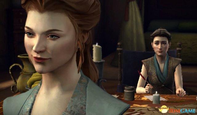 《权力的游戏》终章下月发售 龙妈小剥皮上阵宣传