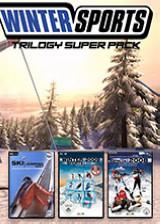 冬季体育运动三部曲超级合集 英文镜像版