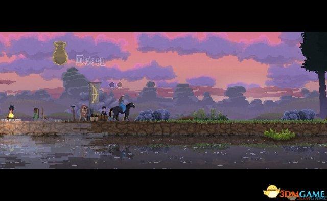 王国 新手玩法难点技巧 前期玩法心得 王国怎么玩