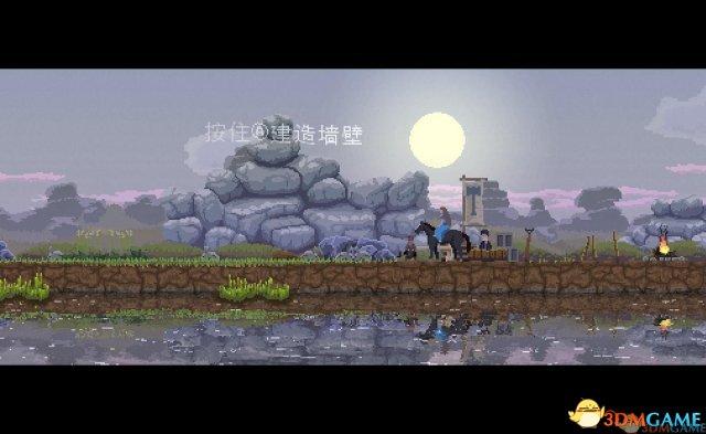 王国 37天稳妥初级玩法视频攻略 单边发展流视频解说