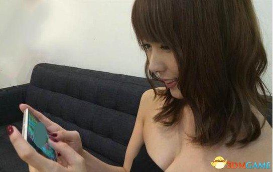 <b>波多野结衣代言游戏秀事业线 台湾厂商也玩擦边球</b>
