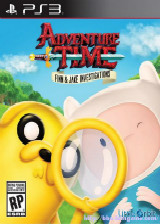 探险活宝:阿宝和老皮的史诗冒险 PSN版