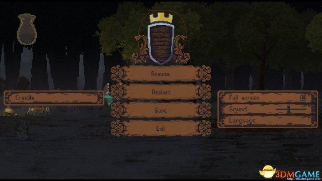 王国 第四个传送门打法视频 第四个传送门怎么过