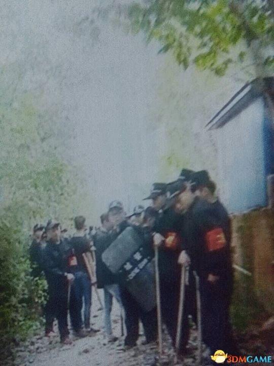 传湖北汉川市领导组织学生强拆 官方回应称不实