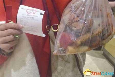 <b>江苏游客新疆吃自助罚款2400 剩餐天价罚单引争议</b>