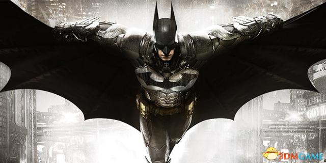 无力回天 《蝙蝠侠:阿卡姆骑士》继续恶评如潮