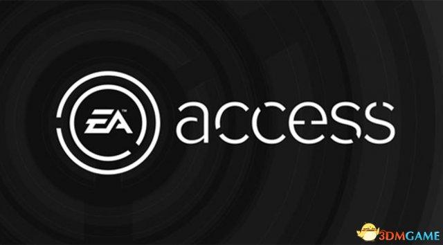 <b>畅玩所有EA大作 EA Access订阅用户翻了1倍还多</b>