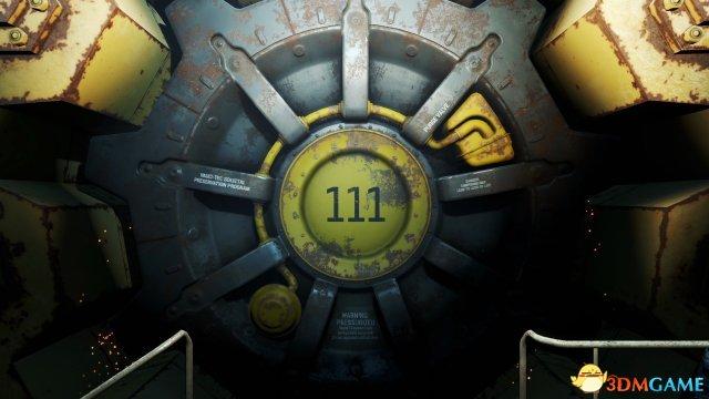 泄露已成习惯!《辐射4》海量PS4实机截图再曝光