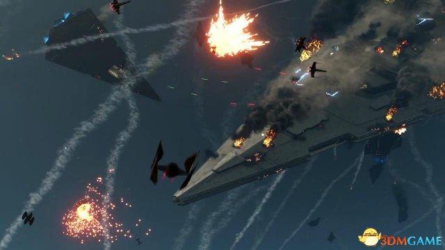 帝国大溃败!《星球大战:前线》贾库之战DLC视频