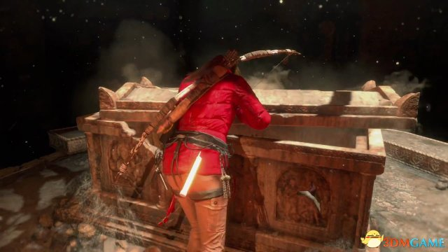 《古墓丽影:崛起》之荒野求生:古墓探险视频出炉