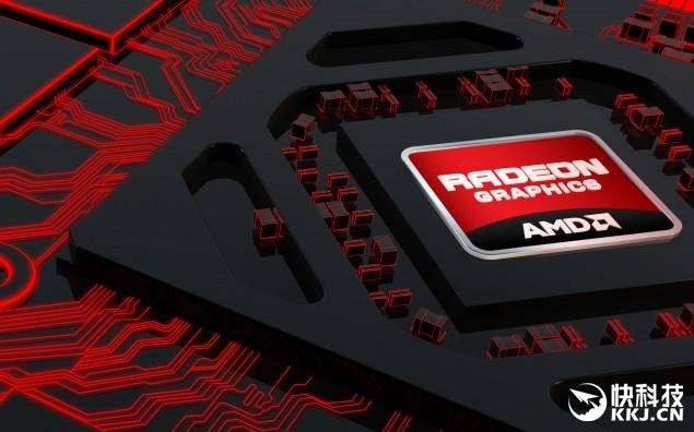 AMD大杀器R9 380X即将上市!NVIDIA要被完爆了
