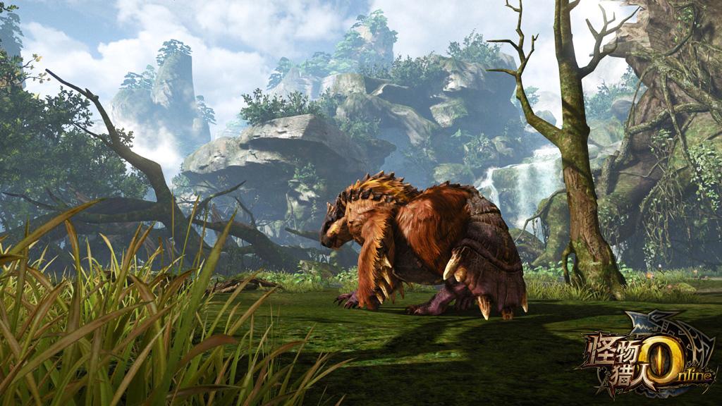 怪物猎人ol 配装模拟器离线终极版