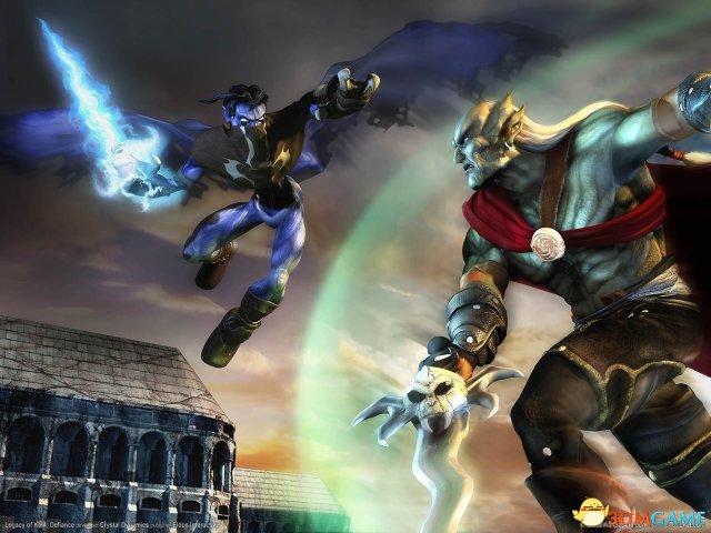 古墓丽影开发团队携多款新作登录E3大会,凯恩的
