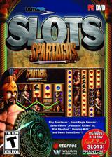 赌机游戏:斯巴达克斯 英文硬盘版
